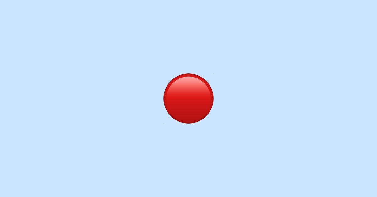 Emoji Stream