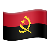 Angola (Flags - Country-Flag)