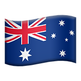 Australia (Flags - Country-Flag)