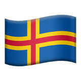 Åland Islands (Flags - Country-Flag)