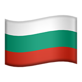Bulgaria (Flags - Country-Flag)