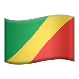 Congo - Brazzaville (Flags - Country-Flag)