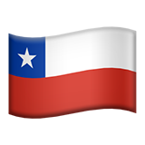 Chile (Flags - Country-Flag)