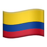 Colombia (Flags - Country-Flag)