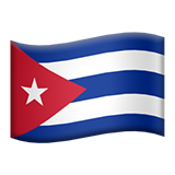 Cuba (Flags - Country-Flag)