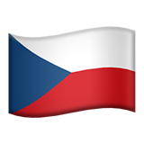 Czechia (Flags - Country-Flag)