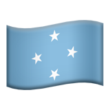 Micronesia (Flags - Country-Flag)