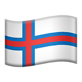 Faroe Islands (Flags - Country-Flag)
