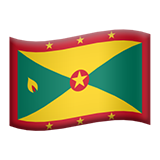 Grenada (Flags - Country-Flag)