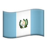 Guatemala (Flags - Country-Flag)