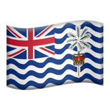 British Indian Ocean Territory (Flags - Country-Flag)