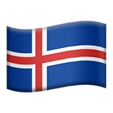 Iceland (Flags - Country-Flag)