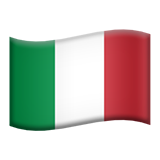 Italy (Flags - Country-Flag)