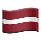 Latvia (Flags - Country-Flag)