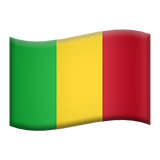 Mali (Flags - Country-Flag)