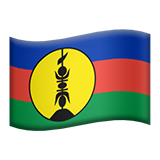 New Caledonia (Flags - Country-Flag)