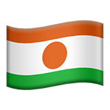 Niger (Flags - Country-Flag)