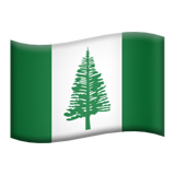Norfolk Island (Flags - Country-Flag)