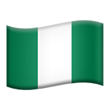 Nigeria (Flags - Country-Flag)