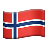 Norway (Flags - Country-Flag)