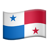 Panama (Flags - Country-Flag)