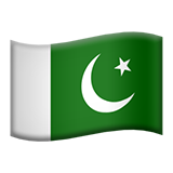 Pakistan (Flags - Country-Flag)