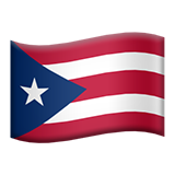 Puerto Rico (Flags - Country-Flag)
