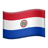 Paraguay (Flags - Country-Flag)