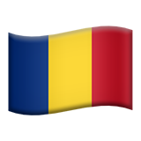 Romania (Flags - Country-Flag)