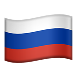 bandiera: Russia (bandiere - Country-Flag)