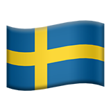 Sweden (Flags - Country-Flag)