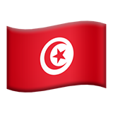 Tunisia (Flags - Country-Flag)