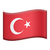 Turkey (Flags - Country-Flag)