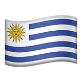 Uruguay (Flags - Country-Flag)
