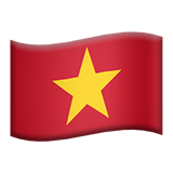 Vietnam (Flags - Country-Flag)