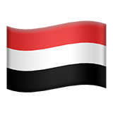 Yemen (Flags - Country-Flag)
