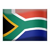🇿🇦 vlag: Zuid-Afrika - Emoji Betekenis