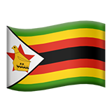 Zimbabwe (Flags - Country-Flag)