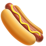 hot dog (Cibo bevanda - Food-Preparato)