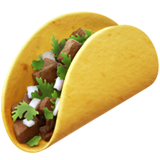Taco (Food & Drink - Food-Prepared)