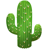 Cactus (Animals & Nature - Plant-Other)