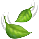 Leaf Fluttering In Wind (Animals & Nature - Plant-Other)