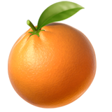 Tangerine (Food & Drink - Food-Fruit)