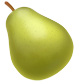 Pear (Food & Drink - Food-Fruit)