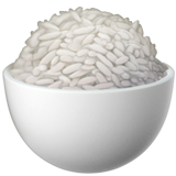 Cooked Rice (Food & Drink - Food-Asian)