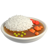 Curry Rice (Food & Drink - Food-Asian)