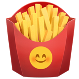 French Fries (Food & Drink - Food-Prepared)