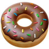 Doughnut (Food & Drink - Food-Sweet)