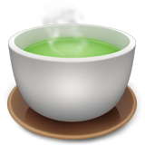 Teacup Without Handle (Food & Drink - Drink)