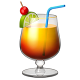 Tropical Drink (Food & Drink - Drink)